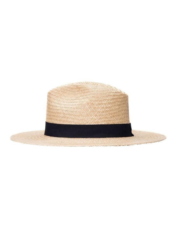 Hooks Bay Hat - Natural image 1