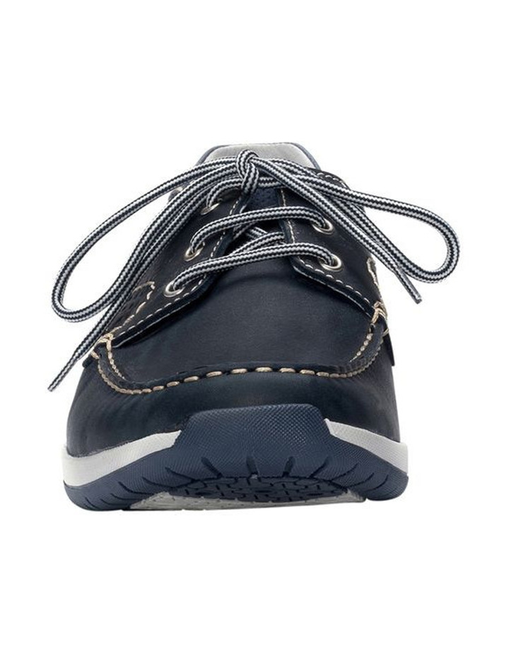 Glone Sneaker - Navy image 4