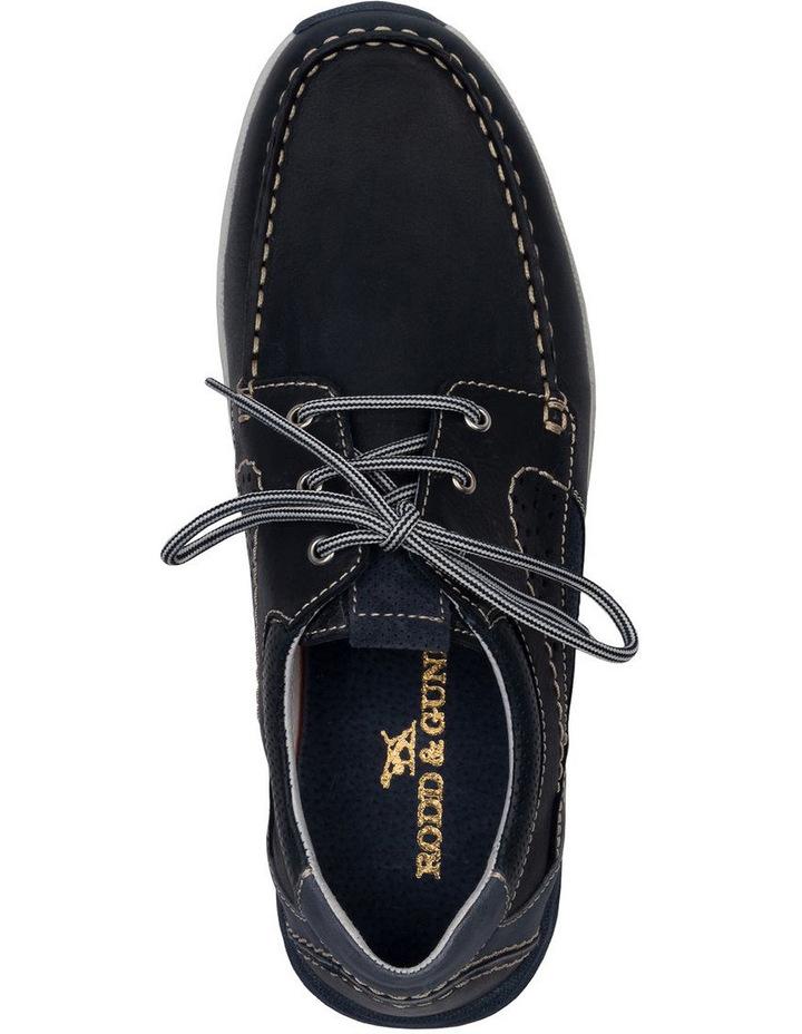 Glone Sneaker - Navy image 5