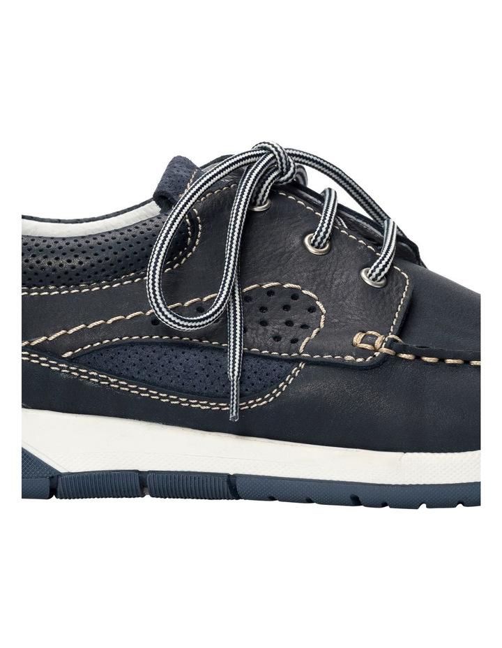 Glone Sneaker - Navy image 6