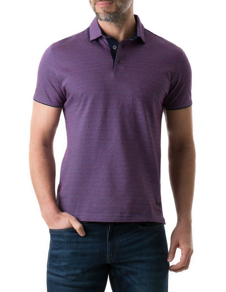 Wendon Valley Sports Fit Polo - Ocean image 1