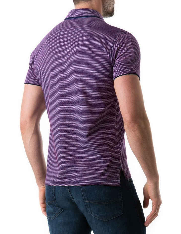 Wendon Valley Sports Fit Polo - Ocean image 3
