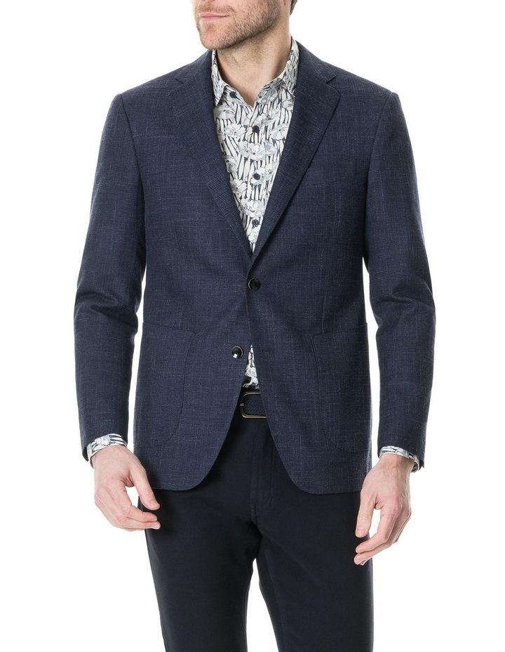 Pickney Jacket - Blue Graphite image 1