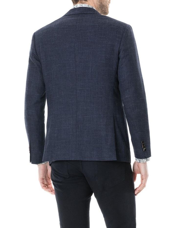 Pickney Jacket - Blue Graphite image 3