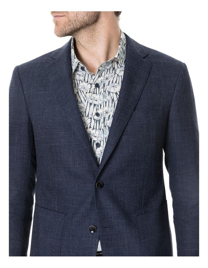 Pickney Jacket - Blue Graphite image 4