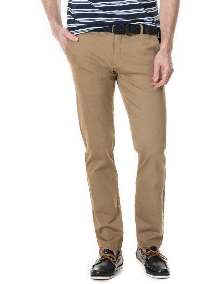 Fenwick Custom Long Leg Pant - Camel image 1