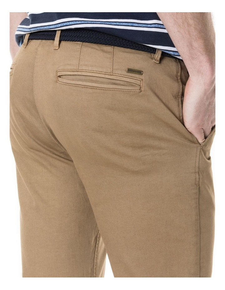 Fenwick Custom Long Leg Pant - Camel image 4