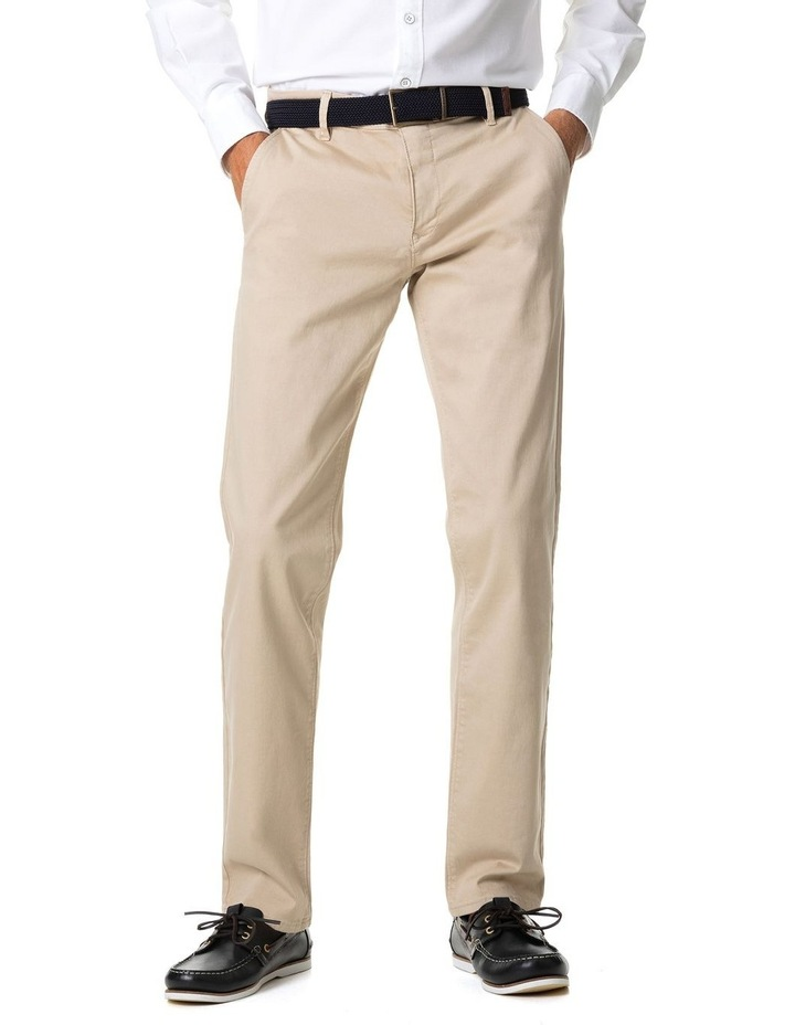 Fenwick Custom Long Leg Pant - Sand image 1