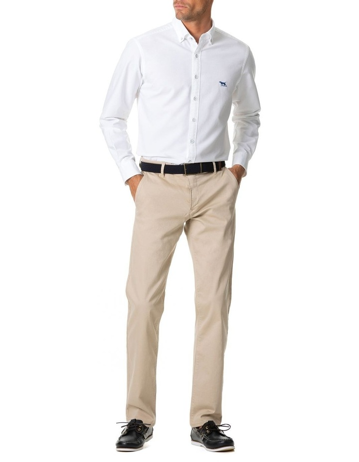 Fenwick Custom Long Leg Pant - Sand image 2
