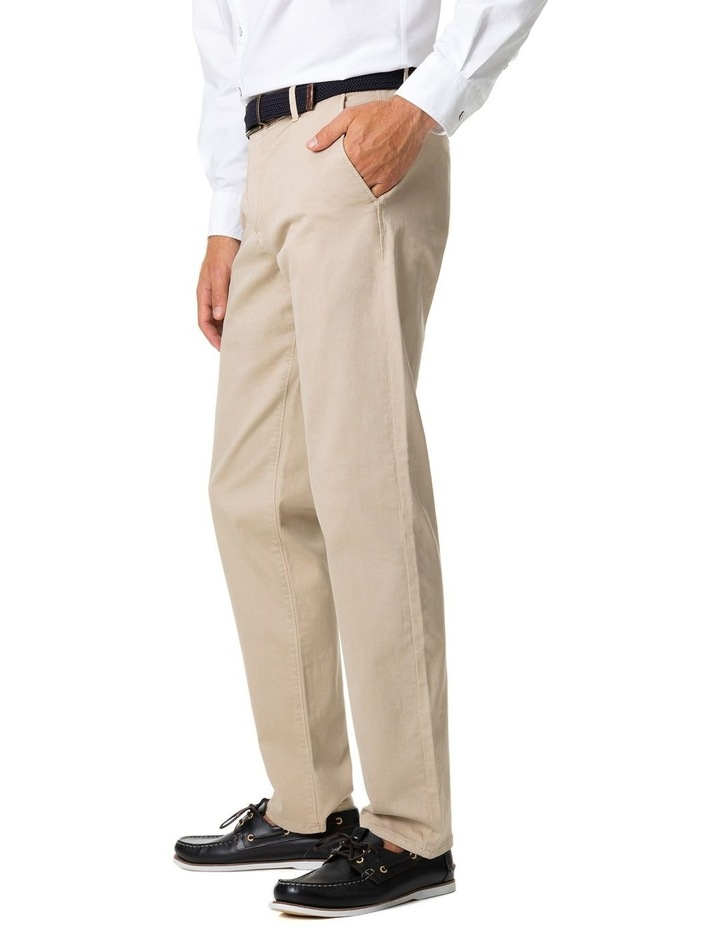 Fenwick Custom Long Leg Pant - Sand image 3