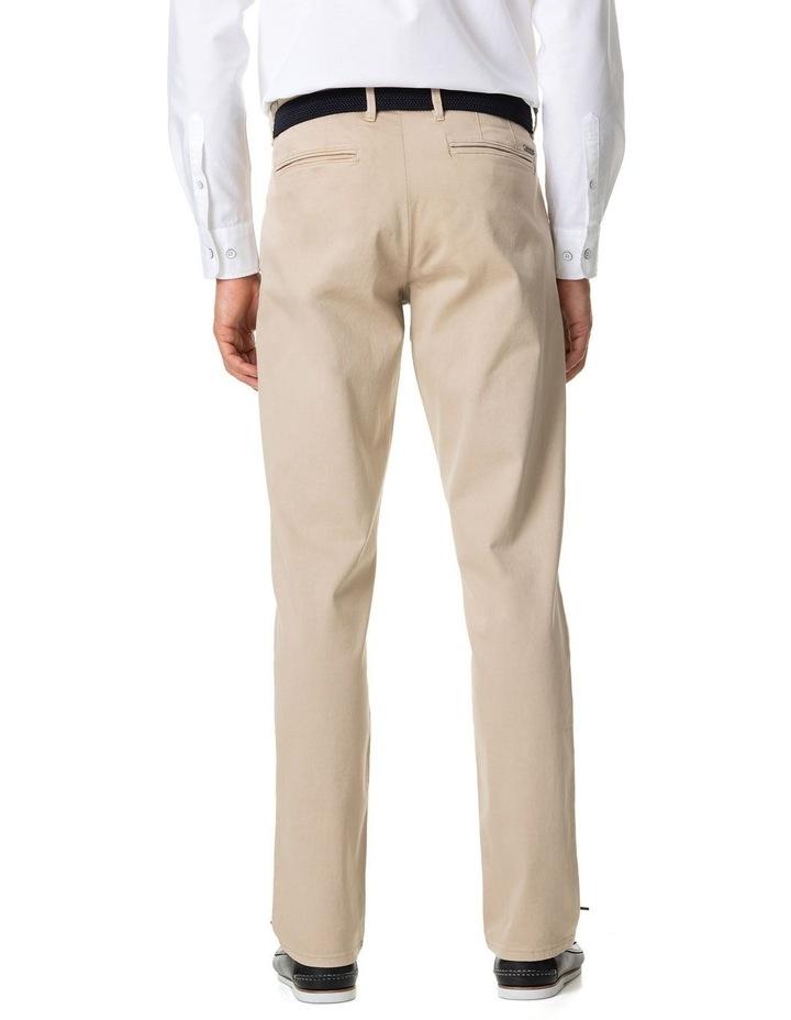 Fenwick Custom Long Leg Pant - Sand image 4