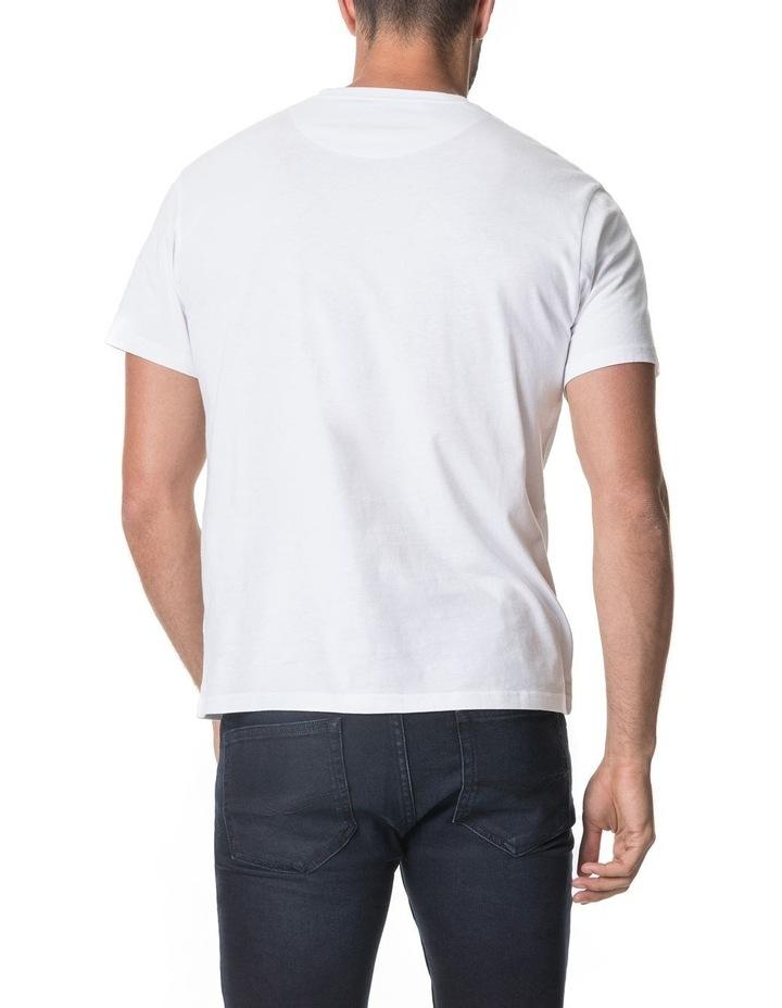 Logo T-Shirt - Snow image 3