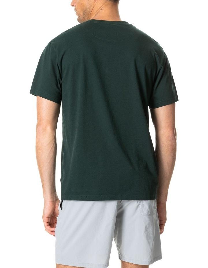 Logo T-Shirt - Forest image 5