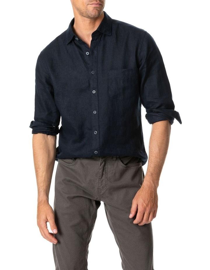 Tindalls Beach Sports Fit Shirt image 1