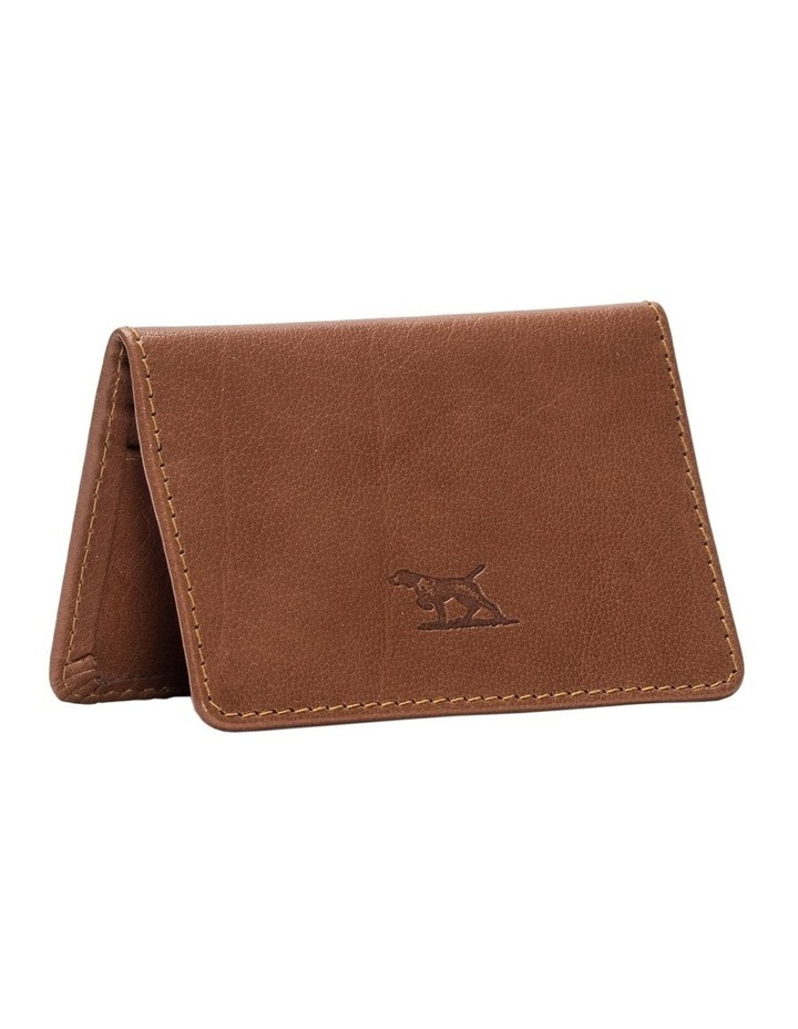 Lewis Pass Wallet - Tan image 2