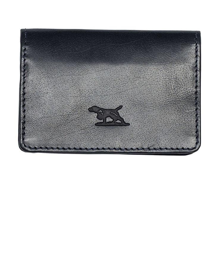 Lewis Pass Wallet - Navy image 1