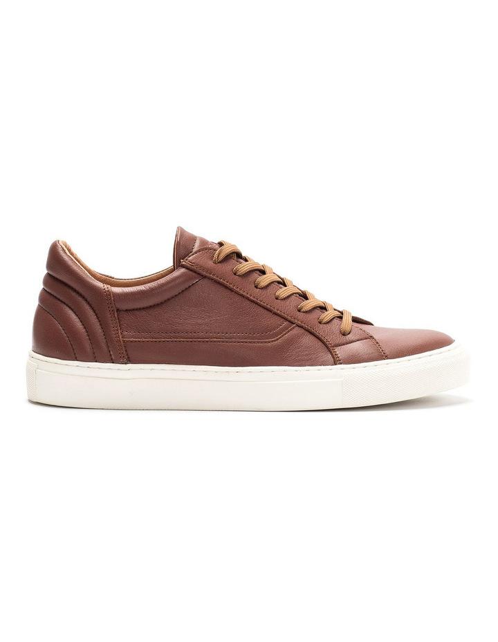 Shelton Road Sneaker - Coffee image 1