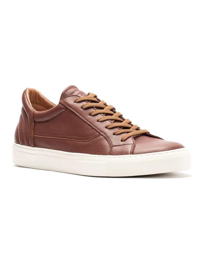 Shelton Road Sneaker - Coffee image 2