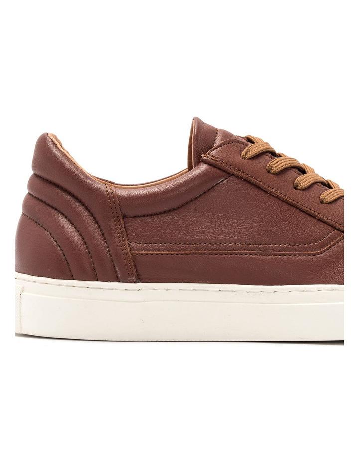 Shelton Road Sneaker - Coffee image 3