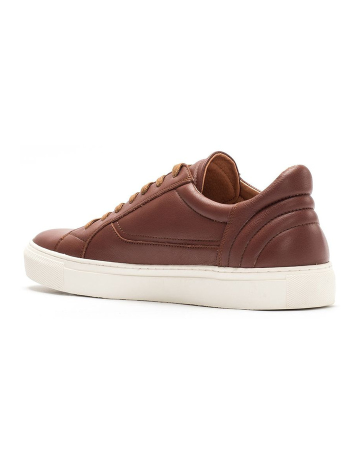 Shelton Road Sneaker - Coffee image 4