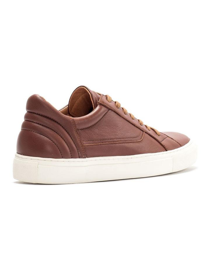 Shelton Road Sneaker - Coffee image 5