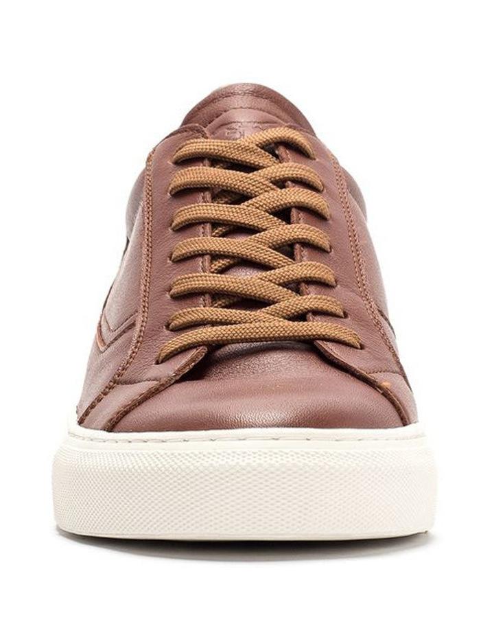 Shelton Road Sneaker - Coffee image 6