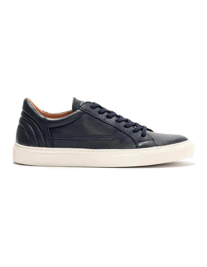 Shelton Road Sneaker - Navy image 1