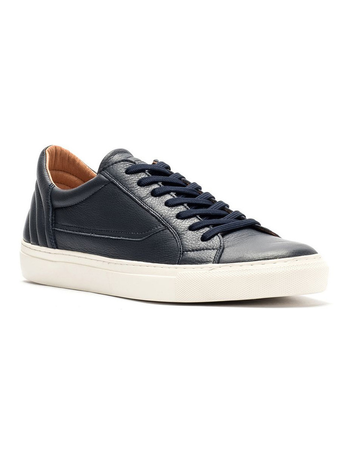 Shelton Road Sneaker - Navy image 2