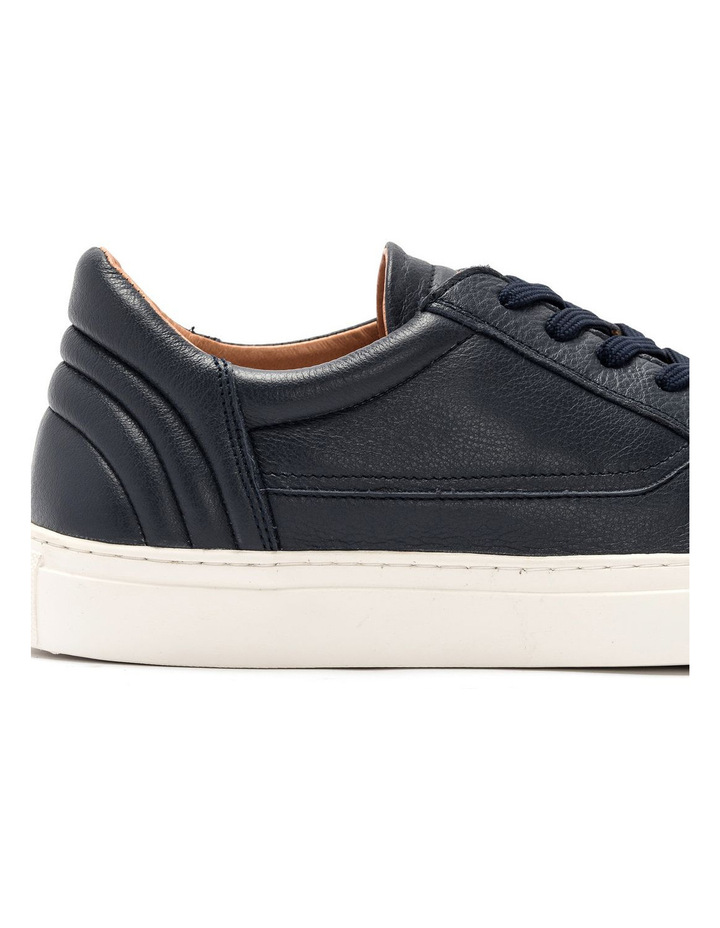 Shelton Road Sneaker - Navy image 3