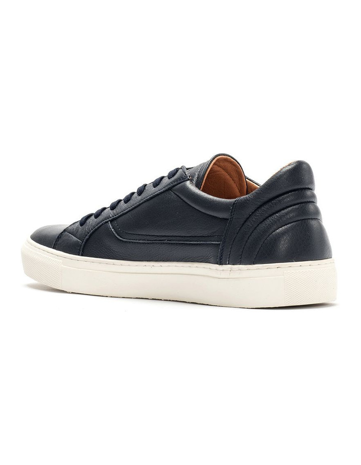 Shelton Road Sneaker - Navy image 4