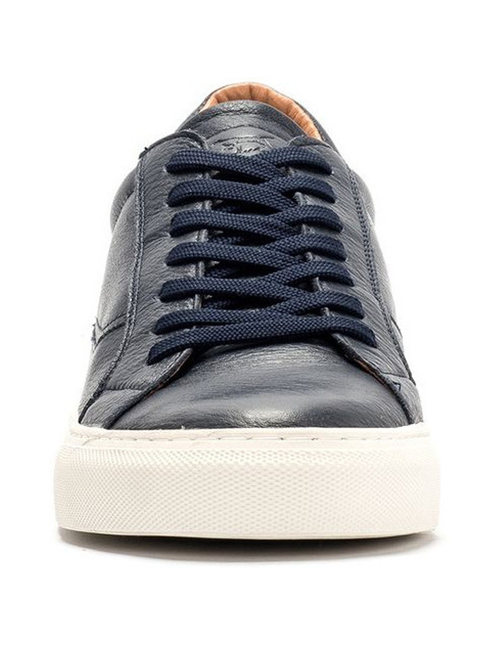 Shelton Road Sneaker - Navy image 5