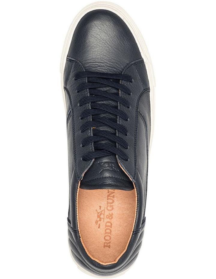 Shelton Road Sneaker - Navy image 6