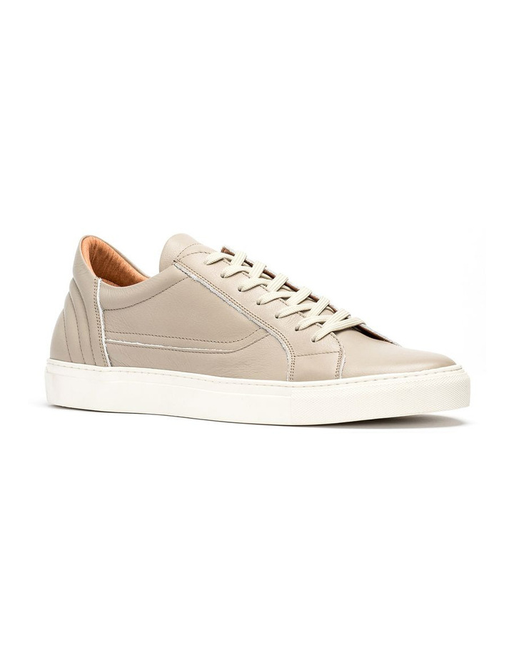 Shelton Road Sneaker - Stone image 2
