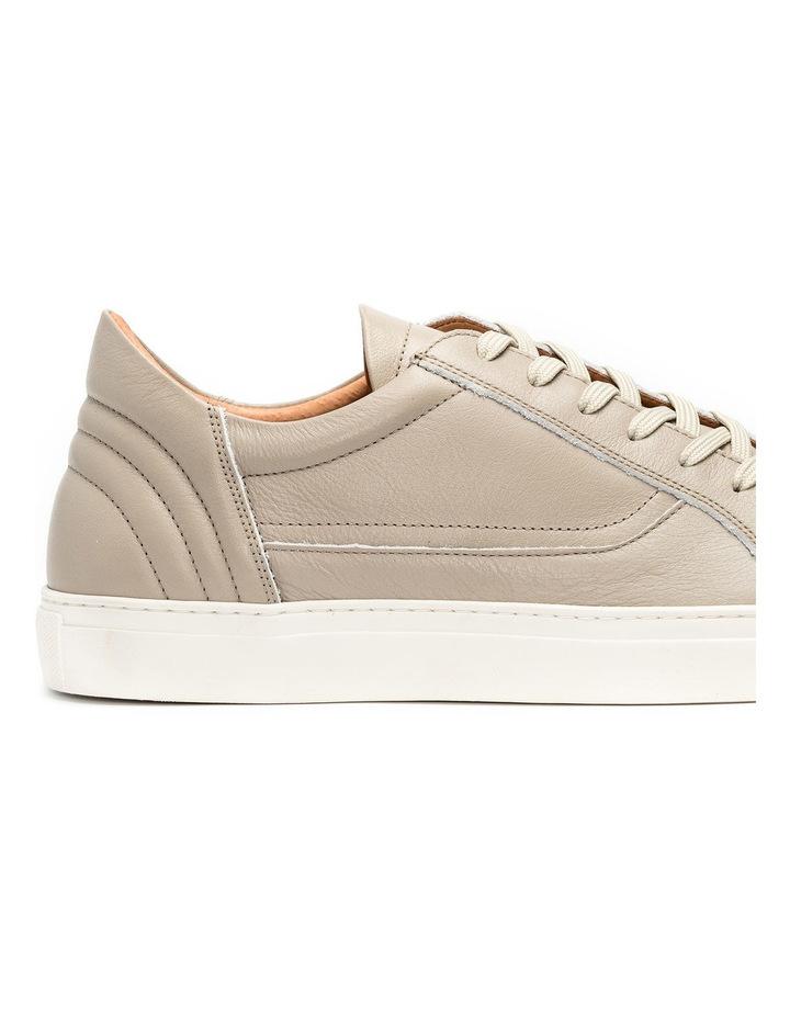 Shelton Road Sneaker - Stone image 3