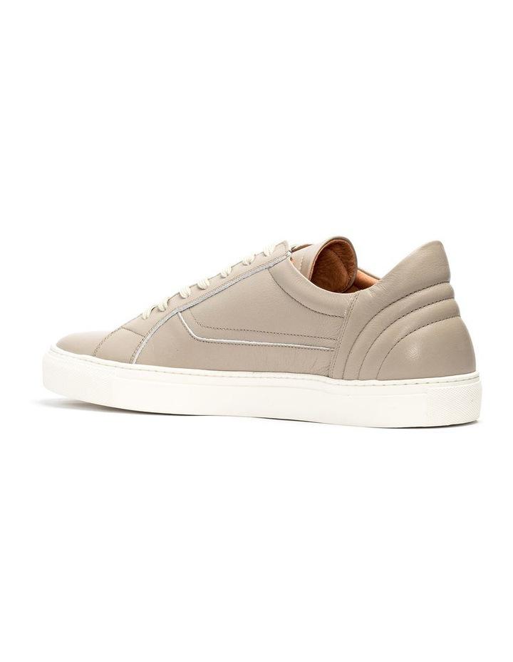 Shelton Road Sneaker - Stone image 4