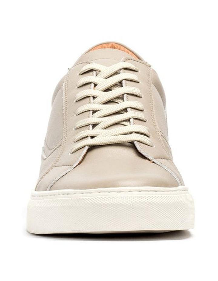 Shelton Road Sneaker - Stone image 5
