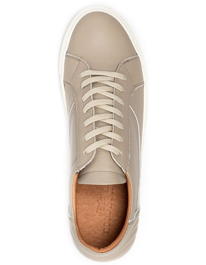 Shelton Road Sneaker - Stone image 7