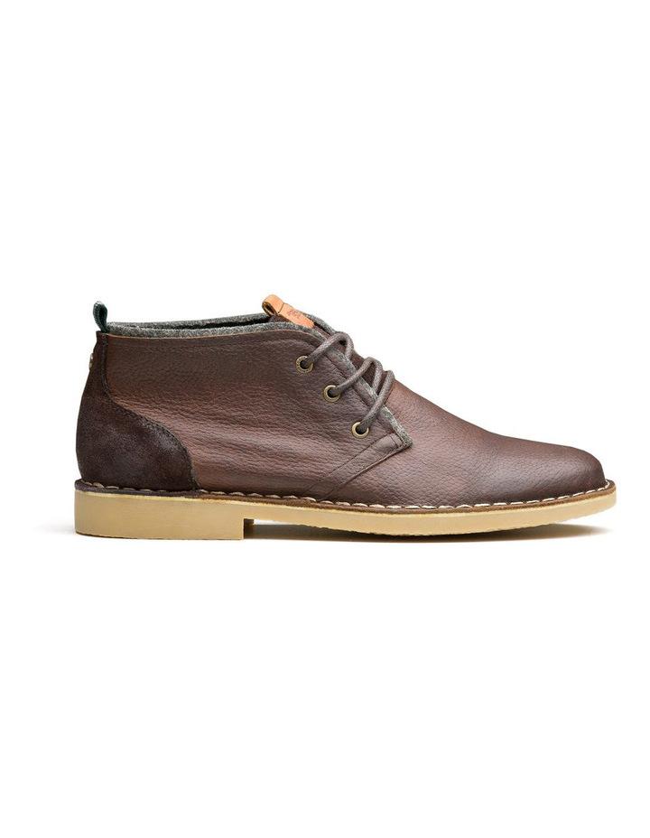 Mercer Desert Boot - Chocolate image 1