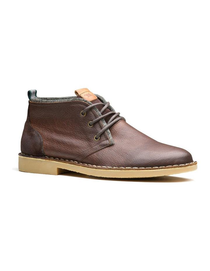 Mercer Desert Boot - Chocolate image 2