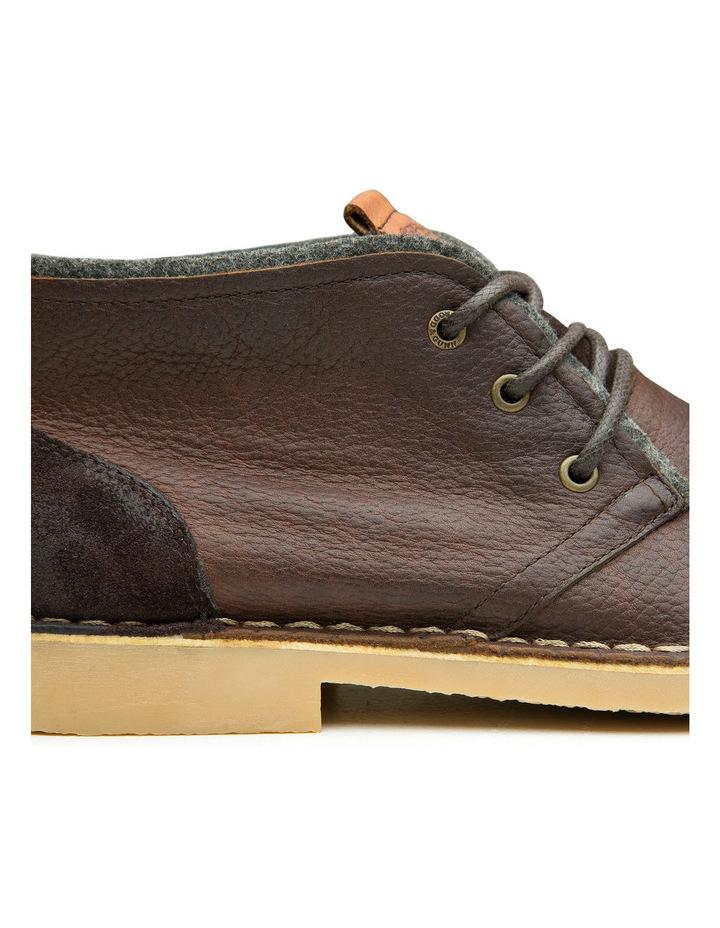 Mercer Desert Boot - Chocolate image 3