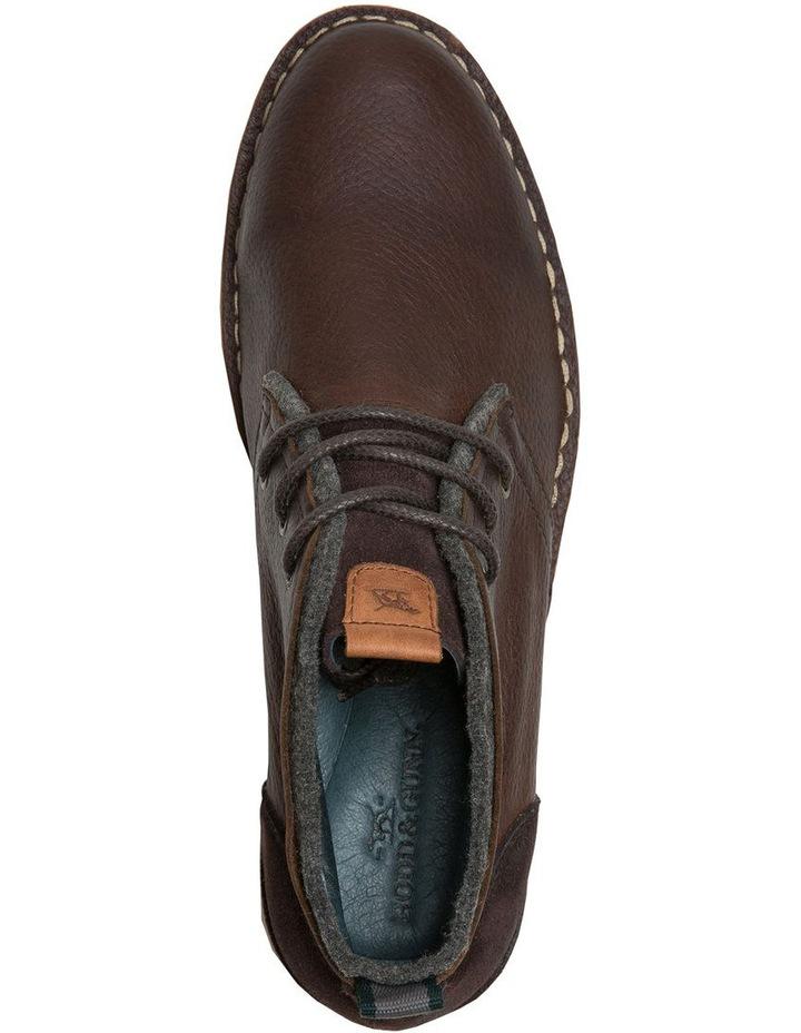 Mercer Desert Boot - Chocolate image 4