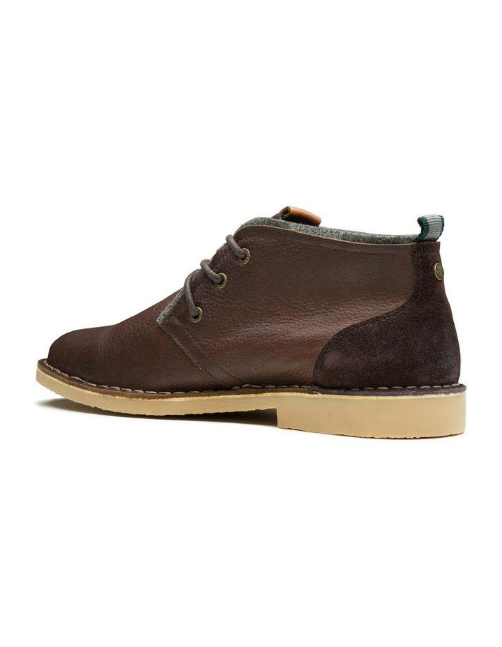 Mercer Desert Boot - Chocolate image 5