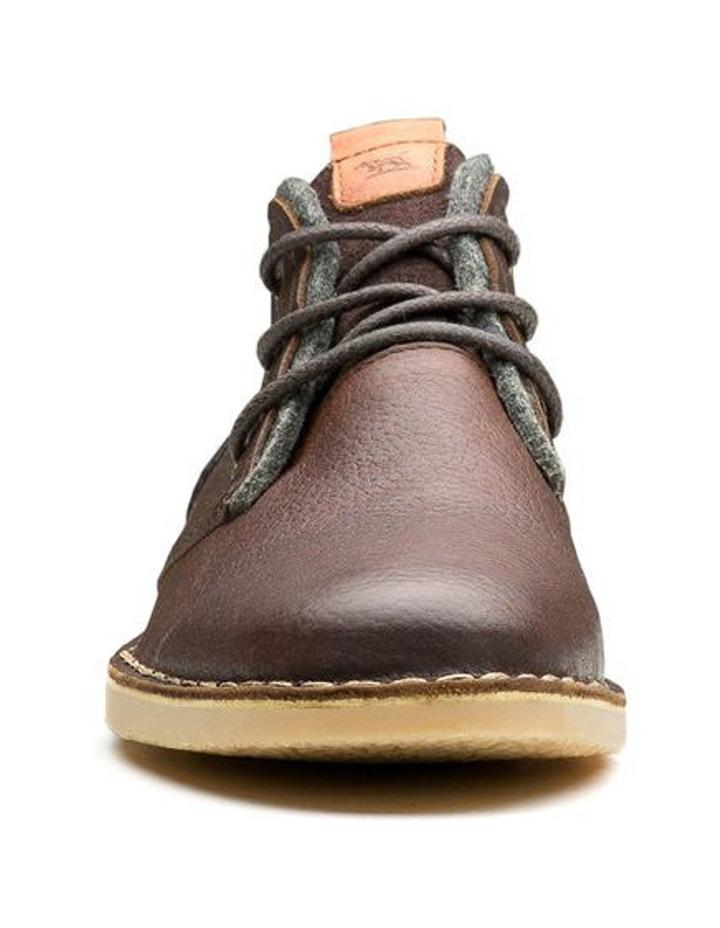 Mercer Desert Boot - Chocolate image 7