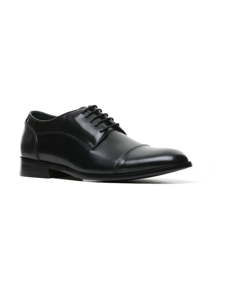 Chester Street Shoe - Nero image 2