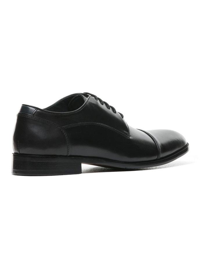 Chester Street Shoe - Nero image 3