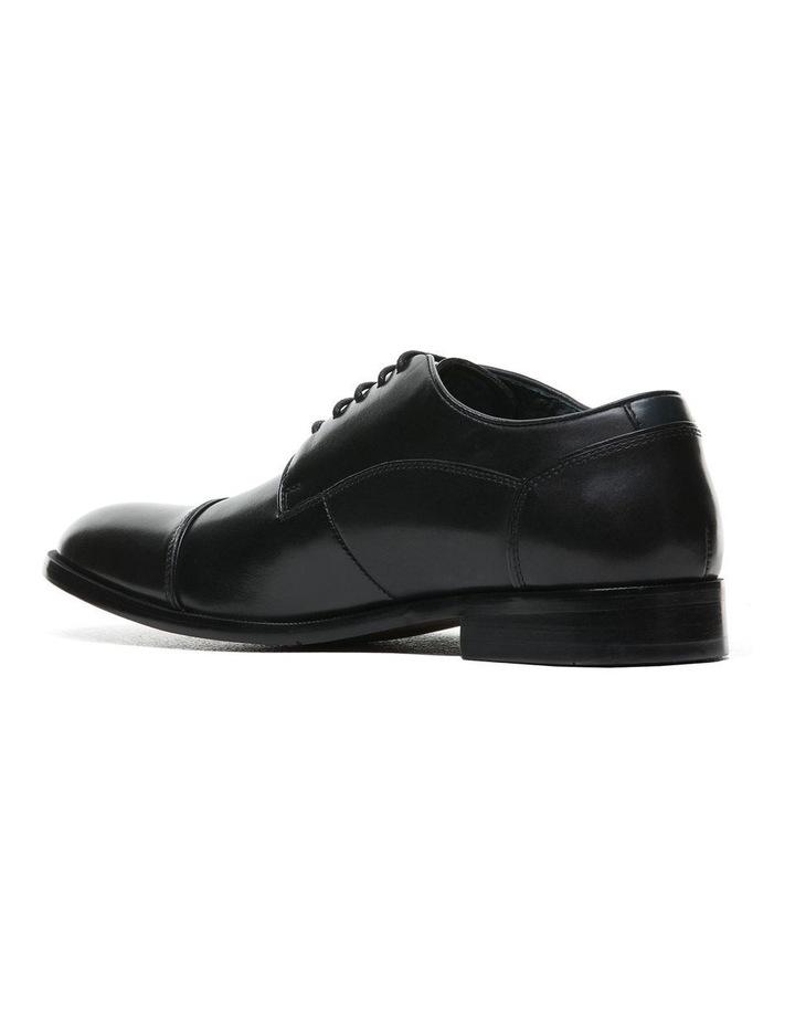 Chester Street Shoe - Nero image 4