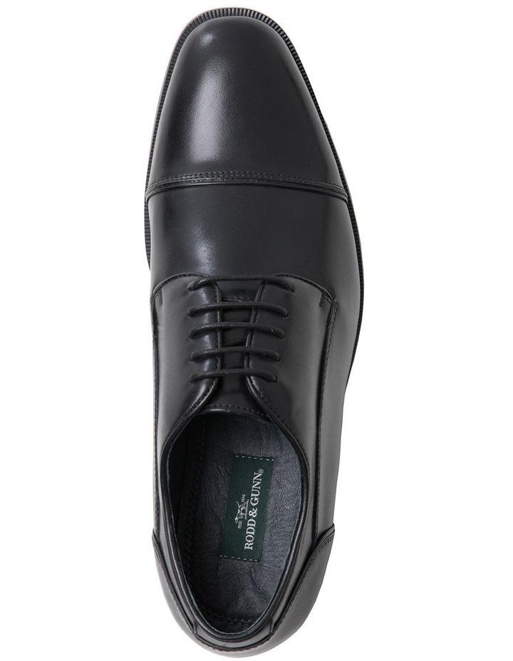 Chester Street Shoe - Nero image 6