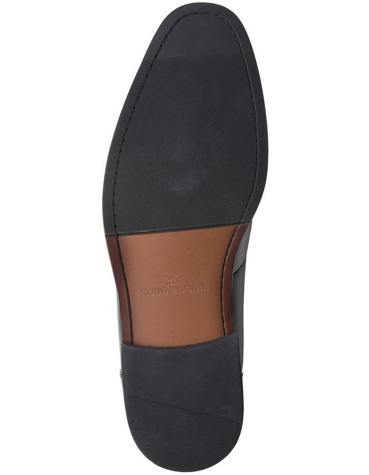 Chester Street Shoe - Nero image 7