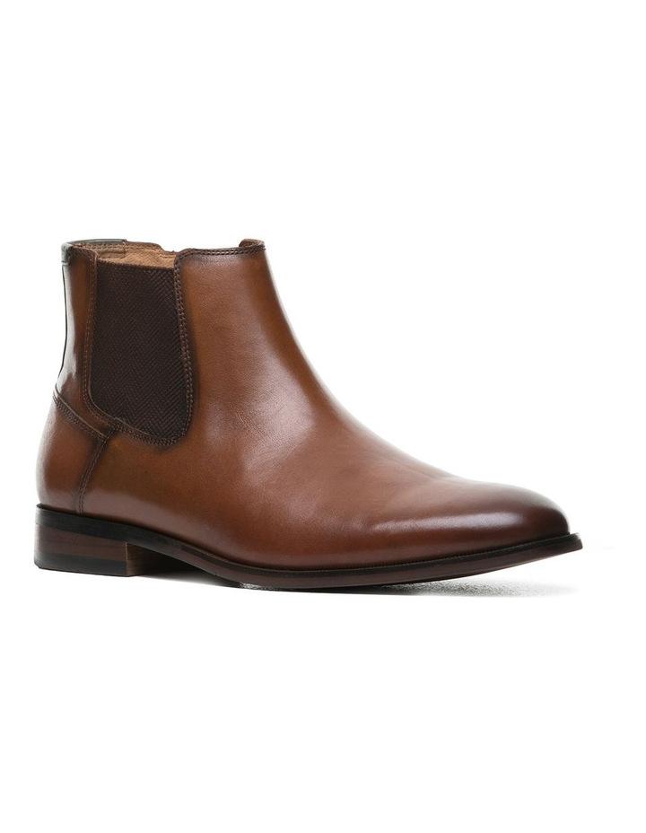Nicholls Street Boot - Cognac image 2