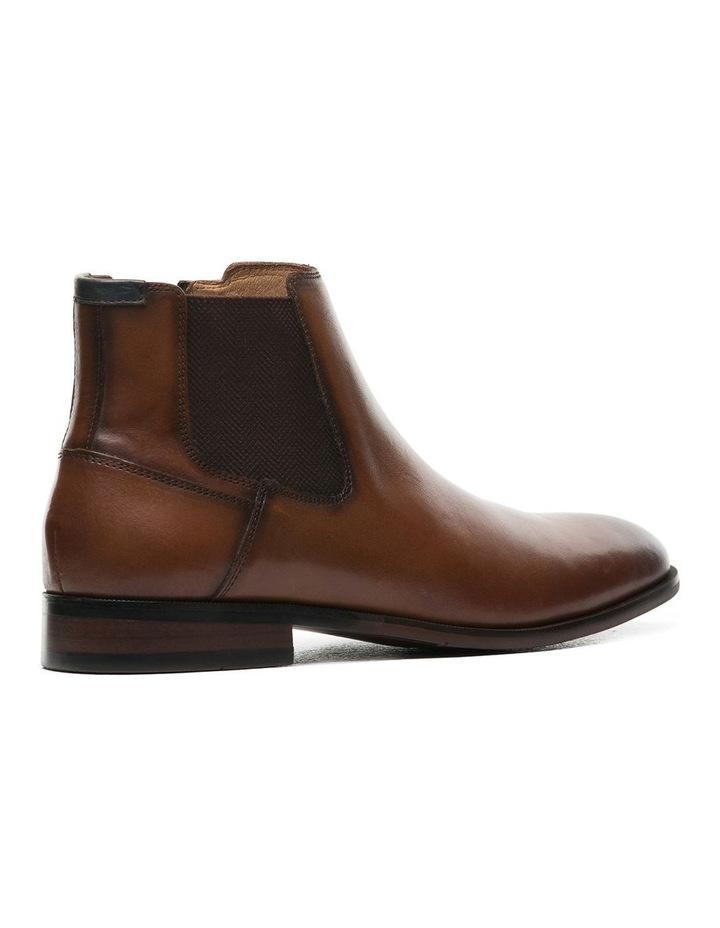 Nicholls Street Boot - Cognac image 3